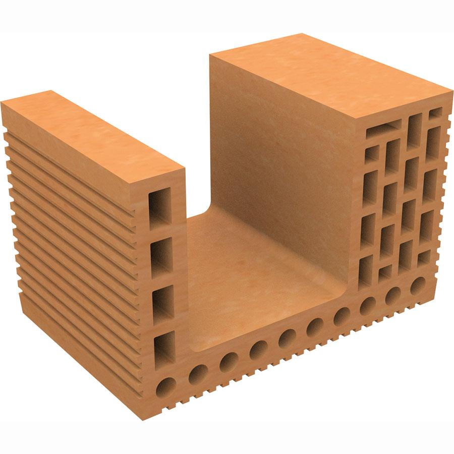 Fábrica Ladrillos perforados
