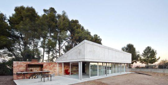BARBACOA HOUSE_2
